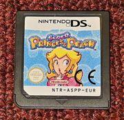 Nintendo DS Lite 3DS Spiele