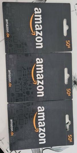 Alles Mögliche - Amazon Gutschein
