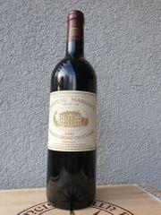 Chateau Margaux 1998 - 1 Flasche