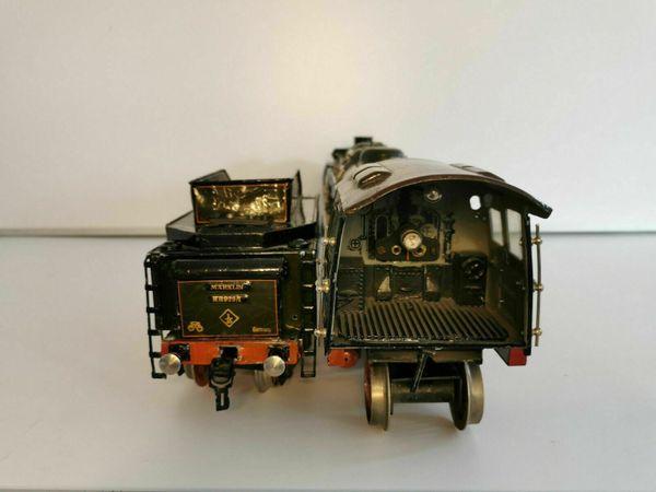 Märklin Spur I 1 Lokomotive
