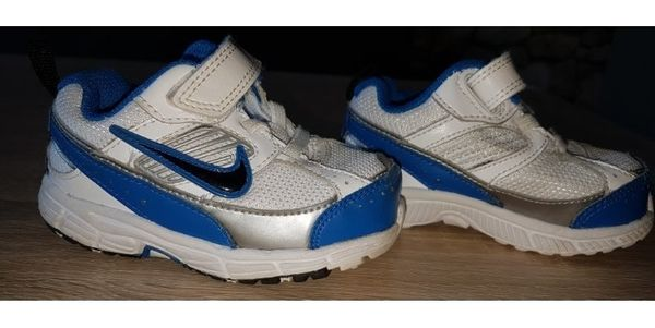 Babyschuhe Gr 21 Nike Baby