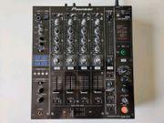 Pioneer DJM 850k - Perfekter Zustand