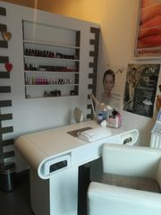 Kosmetik Fußpflege Maniküre