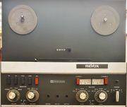 ReVox Tonbandgerät A 77