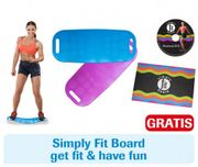 Simply Fitboard
