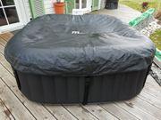 MspaLite Outdoor Whirlpool