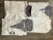5 klassische Poloshirts in der