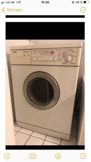 SIEMENS Waschmaschine Siwamat IQ Aqua