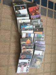 34 Maxi-CDs