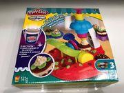 Play-Doh Knetstation ohne Knete