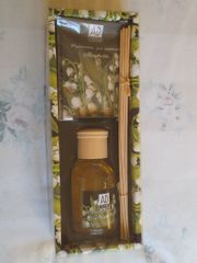 Duftöl-Geschenkset - Raumlufterfrischer - Maiglöckchen - neu