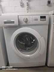 Siemens Extraklasse Waschmaschine