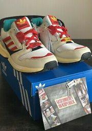 Adidas zx8000 union berlin
