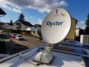 Vollautomatische Oyster Digital Skew Antenne