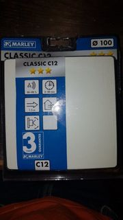 CLASSIC VENTILATOR C12