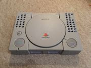 High-End CD-Player PS1 Umbau Playstation1
