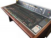 STUDER 963 Analogmischpult Rundfunktechnik 48