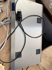 ATI Sirius x4 290 Watt