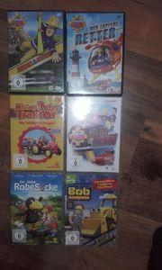 DVD Filme Kinder