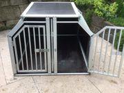 Schmidt - Hunde -Doppelbox