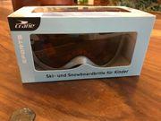 Kinder Skibrille der Marke Crane -