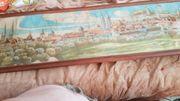 Stickbild von der stadt Nürnberg