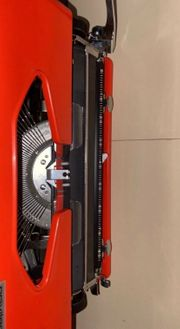 Vintage Schreibmaschine Privilege 270T Wie
