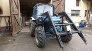 Traktor Ford 5610 Allrad