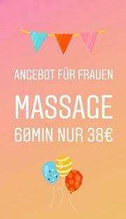 Akupressur Massage Praxis