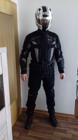 Motorradbekleidung Herren - Motorradbekleidung Jacke und Hose