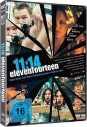 11 14 - elevenfourteen DVD