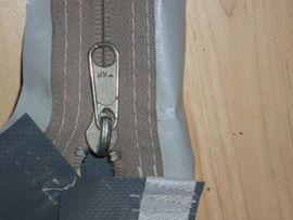 Reißverschlüsse 3x vom mein Vorzelt: Kleinanzeigen aus Lichtenau - Rubrik Campingartikel