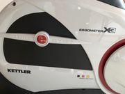 Cardio Fitness Trainer Kettler - Modell