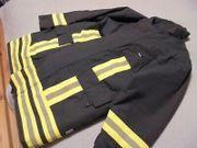 Feuerwehr Einsatzjacken Hupf teil 1