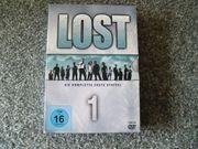 Lost - Staffel 1 - 6 sehr