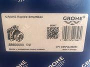 Unterputz Einbaukörper Grohe Rapido SmartBox