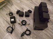 5 1 aktives soundsystem desktoptheater