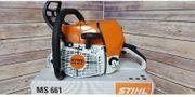 STIHL MS 661 C-M 75cm
