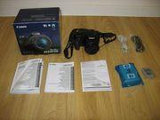 Digitalkamera Canon PowerShot SX540HS