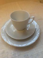 Kaffeeservice Winterling 18 tlg
