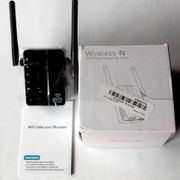 Wifi Reperater Wireless-N 300 Mbps