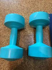 Trainings Gewichte 3 Kg