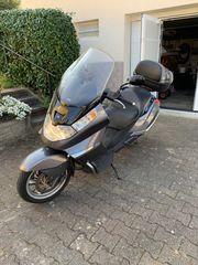 Motorroller Aprilia Atlantic 500