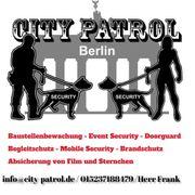 Ihr zuverlässiger Sicherheitsdienstleister
