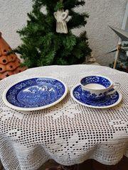 3-tlg Tee-Gedeck von Villeroy Boch