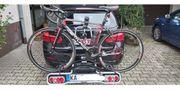 Fahrradträger Thule EuroRide 940 für