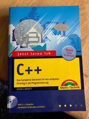 Jetzt lerne ich C