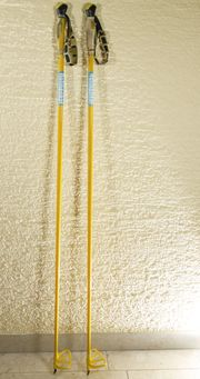 Holmenkol Skistöcke Langlaufstöcke 125cm