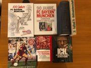 Bücher Fußball FC Bayern