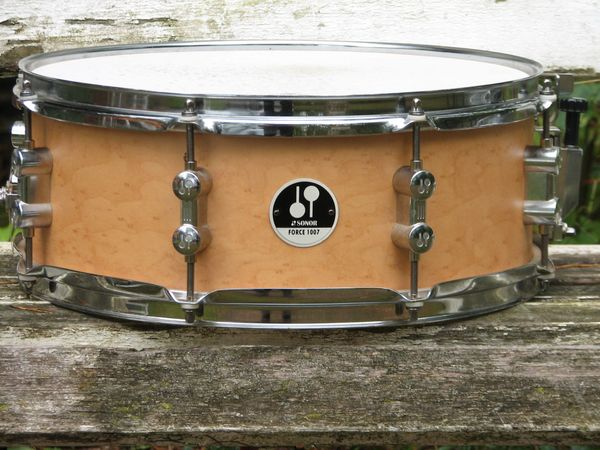 Schlagzeug Sonor Force 1007 Snare